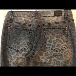 Jessica Simpson Forever Skinny Jeans-  Size 27